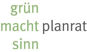 Dagmar Hoffmann, Landschaftsarchitektin, Freiraum und Friedhof Logo